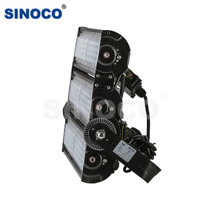 300w ip66 building site work area led flood light