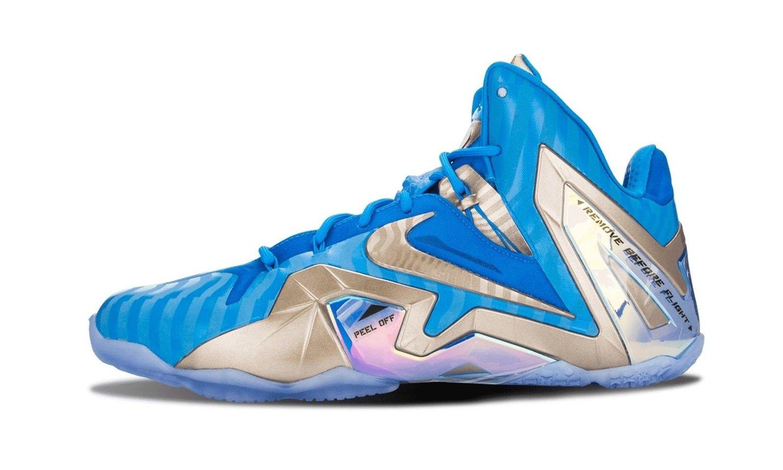 7f8962b55312 Buy Nike Mens Lebron XI Elite Collection