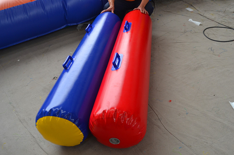 2015 Hot Funny inflatable gladitor interreacted athletic fighting game