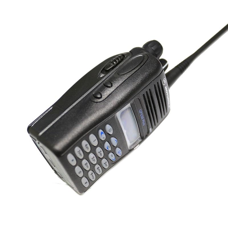 양방향 라디오 gp338 플러스 UHF의 무전기 10w