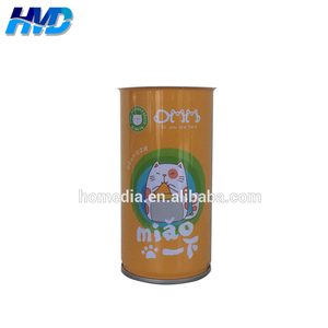 5104# Factory Supplier Beverage Tin Can Empty 180ml