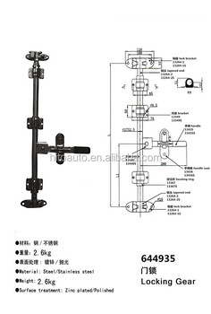 644935 Shipping Container Door Cargo Bar Lock System - Buy Door Lock,Truck  Door Lock,Container Locking Bar Cam Product on Alibaba com