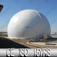 Pvc Fabric biogas Holder, Biogas Plant Suppliers