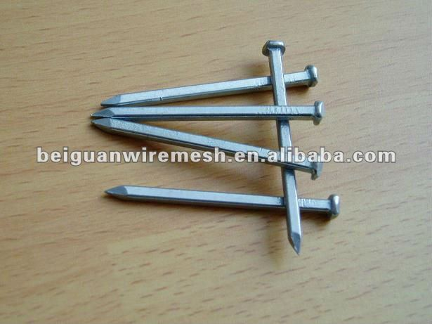 common nails export standard nails