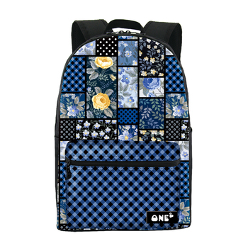 Latest useful personalized stylish school bags big square student backpacks 24835caa07094