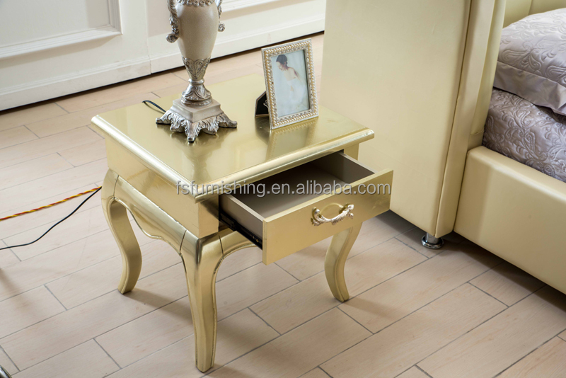 beautiful kb n ocl ique luxe jaune or perle clat italien cuir l gant with meuble italien de luxe. Black Bedroom Furniture Sets. Home Design Ideas