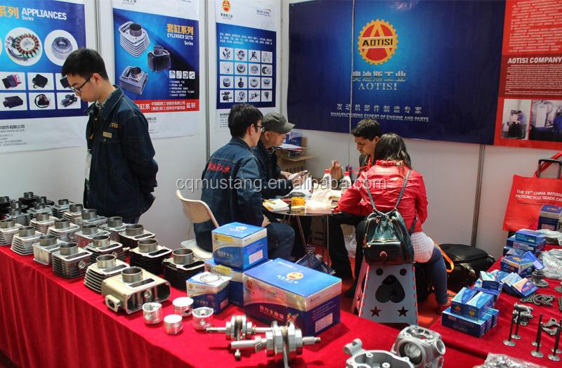 Bajaj Motorcycle Spare Parts Oem Engine Gasket Set