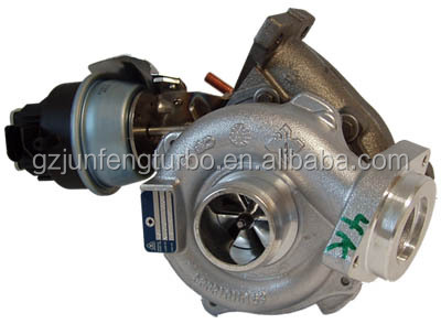 BV43 Turbo charger 53039880189 03L145701EX turbo for engine 2.0L TDI-CR PL48