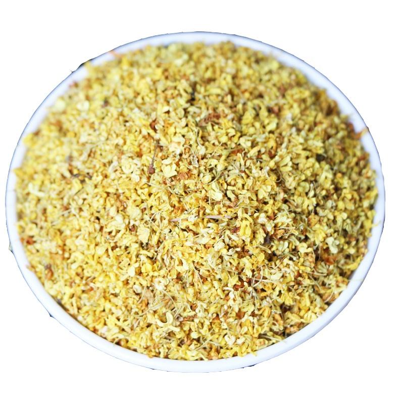 Wholesale FDA Certificated Organic Flower Tea Natural Dried Osmanthus - 4uTea | 4uTea.com