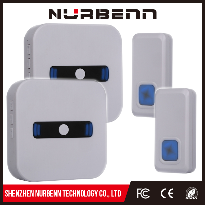 Christmas New year promotion gifts doorbell push button switches with different sizes