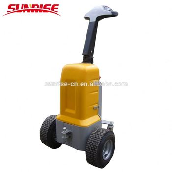 ET-100 1000kgs DC24V mini tow electric tractor