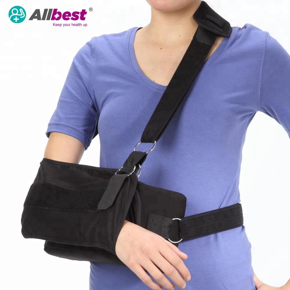 Orthopedic Immobilizing Pillow and pouch Arm Sling