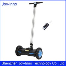 Shenzhen mobility scooter 2 wheels smart scooter with handle for adults