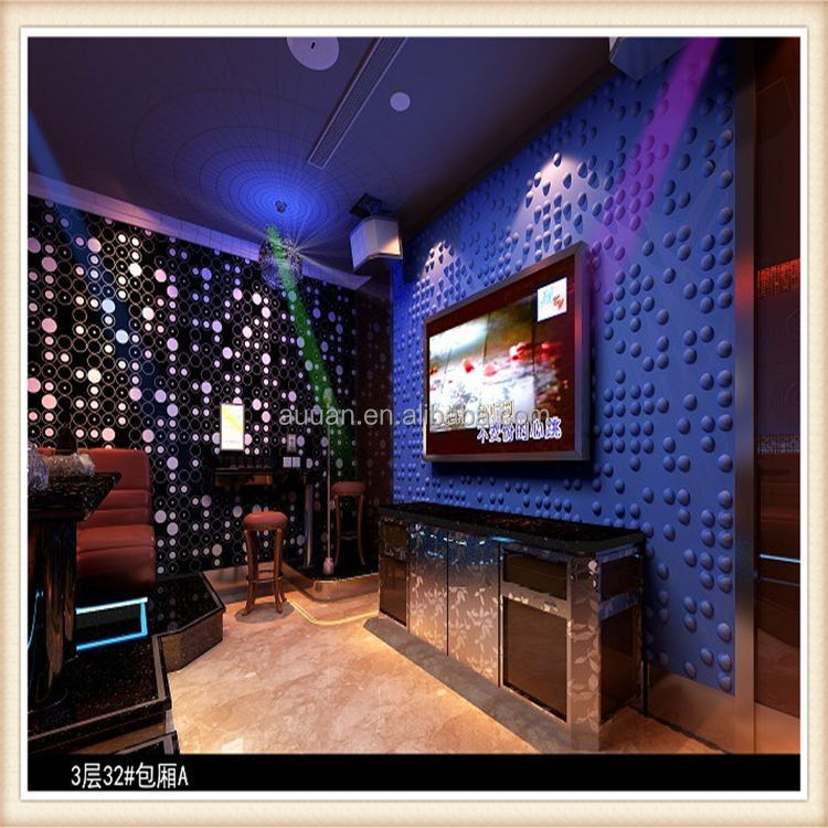 High quality interior decorative wall board 3d pvc wall panel for wall