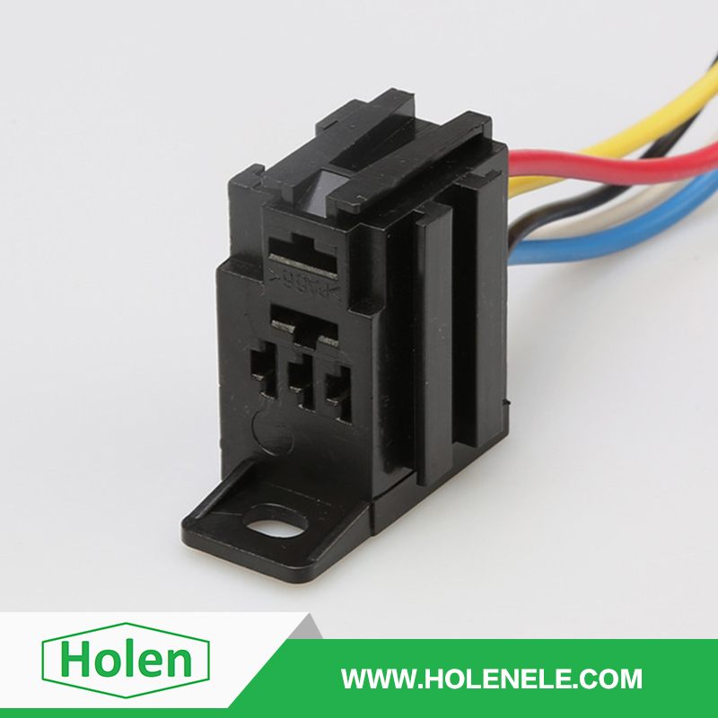 auto relay socket