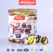Reliable quality mini star cup chocolate biscuit ball