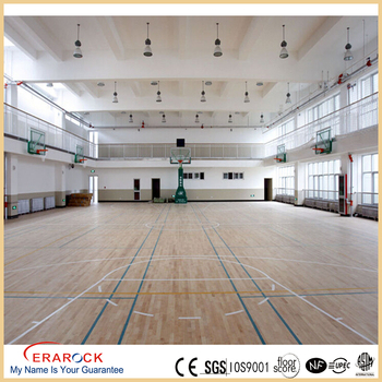 Basketball Court Flooring Cost Plastic Wood Floor Roll Easy
