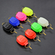 Wholesale color plastic Holder Fishing Reels Plastic Baitcast Reel Line Clip Stopper