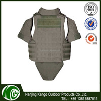 Full Protection Clothes Manufacturer Full Body Armor Bulletproof life Vest