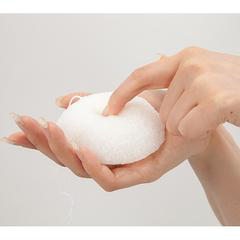 natural pure konjac sponge