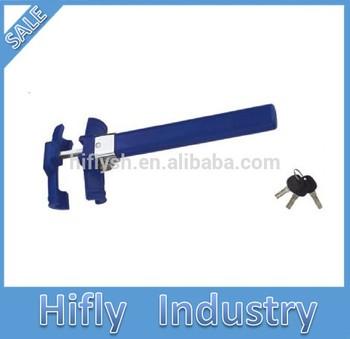 Hf-369 Best Hot Selling Anti- Theft Car Steering Wheel Lock