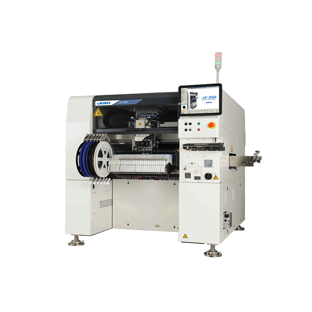 Full-Automatic-Placement-Machine-JUKI-JX-350