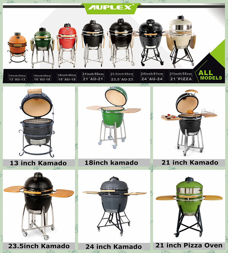 Portable Trunk 13 Inch Mini Weber Grill