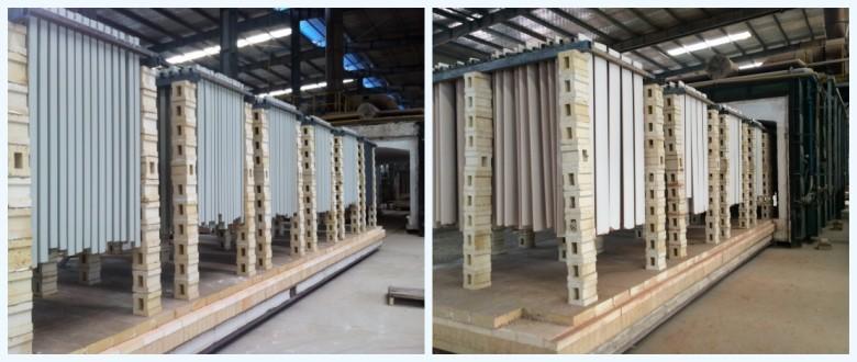 18 mm en terre cuite faade carrelage pour mur extrieur dcorative extrieure en terre cuite - Carrelage Pour Facade Exterieure