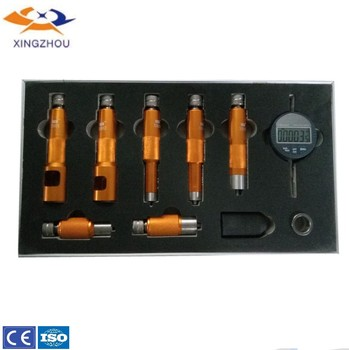 2018 New discount common rail injector stroke measuring tools kits