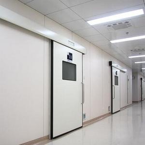 Automatic Medical Doors of Clean Operating Rooms