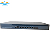 1U Network Router Mikrotik With B75 Chipset Two SFP Intel I350 Six 82583V 1000M LAN NO CPU Wayos ROS