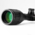 MARCOOL 3-9X50 Optic Riflescope, Hunting Optical sight, Rifle scope