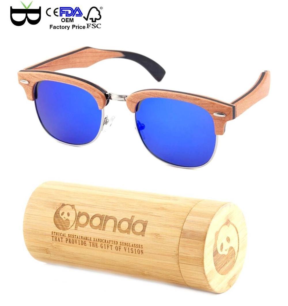 6ba822b263 Wood Sunglasses For Kids