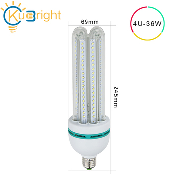 4u 40 Watt Type B Light Bulb Led