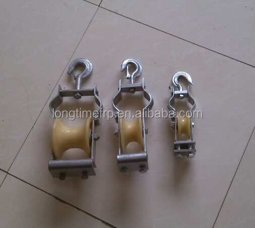Cable Pulleys For Sale : Cable rollers for sale pulling pulley block buy