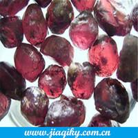 Wholesale uncut watermelon tourmaline rough gemstones price