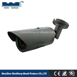In china cotton security waterproof bullet camera housing IP66