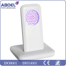Led home treatment device/Beauty instrument lighting/Infrared & Red LED lights electric beauty instrument