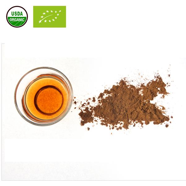 Premium Natural Organic Leaves Powder Best Black Tea - 4uTea | 4uTea.com