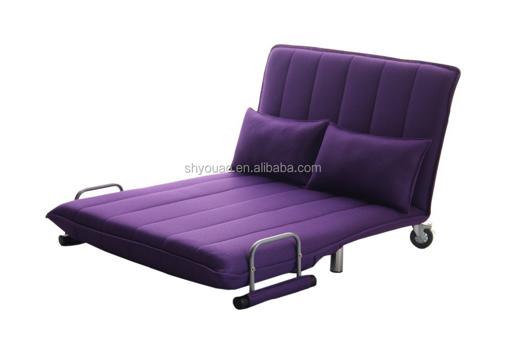 portable sofa bed portable assembly sofa bed b292 120cm. Black Bedroom Furniture Sets. Home Design Ideas