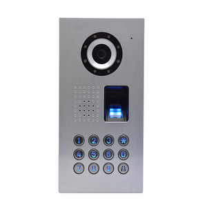 Hot Sale & High quality OEM wireless wifi smart video doorbell with quick adjust system