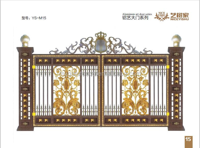 Sliding Main Gate Design,Latest Main Gate Designs,Exterior Main ...
