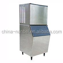 Commercial square cube ice maker machine price