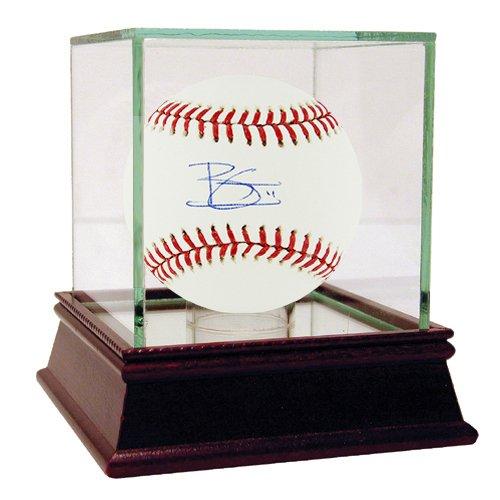 Steiner Sports MLB New York Yankees Brett Gardner Baseball