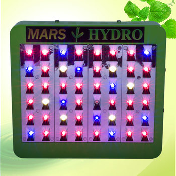 Mars Hydro Reflector 48 357 Magnum Led Grow Light Led Full ...