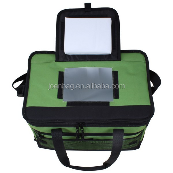 701bd2d9c478 Cans Soft Insulated Lunch Box Jn 2337 Cooler Bag For Camping Travel To-go  Food Container Picnic Cooler - Buy Outdoor Camping Picnic And Fishing ...