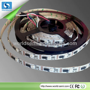 Full color LED Strip-WS2801 series