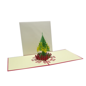 3d Led Greeting Card Handmade Greeting Card Greeting Card Printing