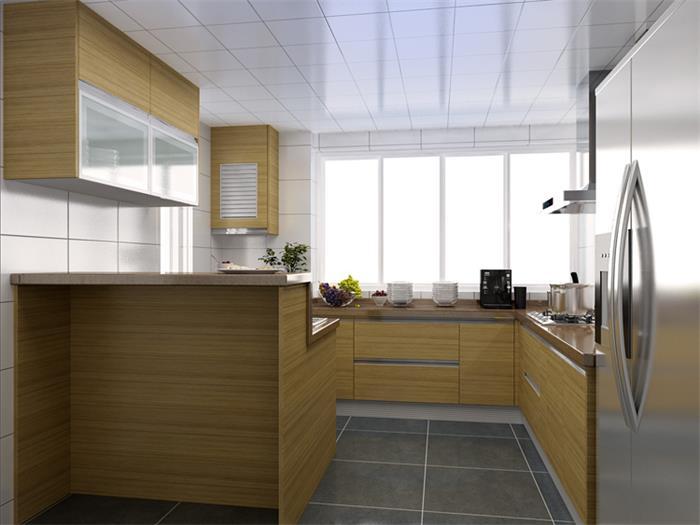 Küchenschrank/melaminharzbeschichteten Küchenschränke Design/moderne Küche  Designs, ...