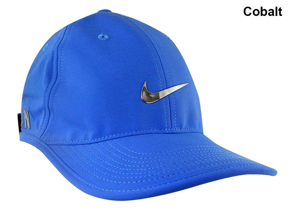 5936a5f4 Buy Nike Golf 2014 Mens Ultralight Tour Legacy Adjustable Cap Golf ...